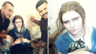 Λίντα Βέντσελ: η 16χρονη μαθήτρια από τη Γερμανία που έγινε τζιχαντίστρια