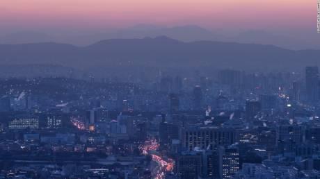Να γιατί η Σεούλ συγκαταλέγεται στις πιο ενδιαφέρουσες πόλεις του κόσμου
