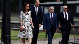 Ο πρίγκιπας Ουίλιαμ μίλησε στα Πολωνικά και εξήρε τη σχέση της Βρετανίας - Πολωνίας