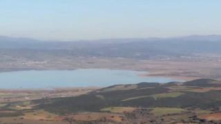 Θεσσαλονίκη: Νέος τηλεμετρικός σταθμός στη λίμνη Κορώνεια