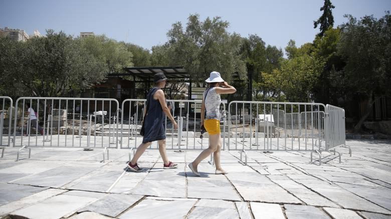Οι 20 αρχαιολογικοί χώροι που αποκτούν Wi-Fi