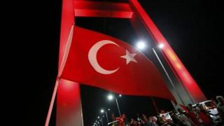 Διεθνής Αμνηστία: Η «αλήθεια» και η «δικαιοσύνη» στην Τουρκία είναι ξένες έννοιες