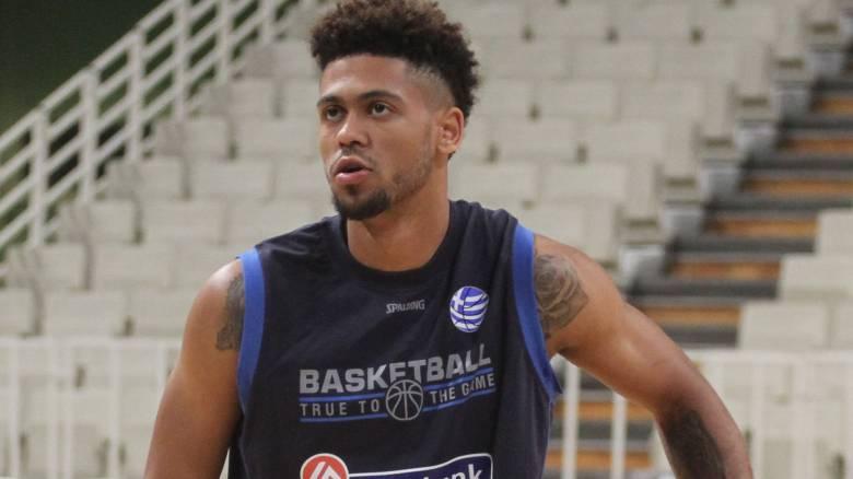 Eurobasket 2017: Χωρίς τον Τάιλερ Ντόρσεϊ η εθνική ομάδα