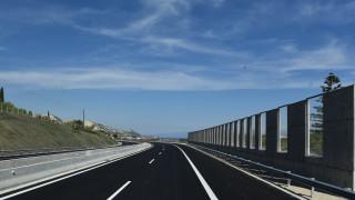 Κυκλοφοριακές ρυθμίσεις στην Ιόνια Οδό μεταξύ Μεσολογγίου και Αγρινίου
