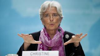 «Πλαφόν χρέους» βάζει στο τραπέζι το ΔΝΤ