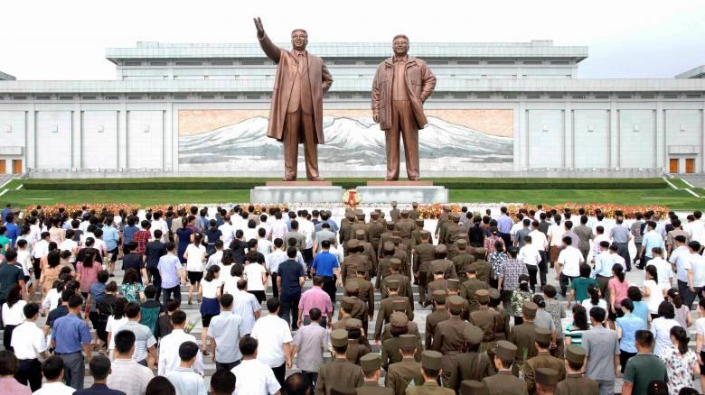 Η Σεούλ υποστηρίζει ότι το καθεστώς Κιμ πραγματοποιεί δημόσιες εκτελέσεις
