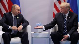 Τραμπ-Πούτιν: Η «σύντομη συνομιλία» και ο διερμηνέας που δεν ήξερε ρωσικά