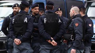 Σικελία: Συνελήφθησαν 34 μέλη μαφιόζικης φατρίας