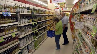 Έρευνα: Χαμηλότερες οι τιμές του καλαθιού στα ελληνικά σουπερμάρκετ