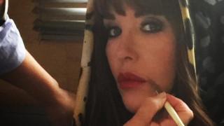 Iζαμπέλ Ατζανί: Η ντίβα της Γαλλίας μία Ισμήνη του Ρίτσου στο Φεστιβάλ Αβινιόν