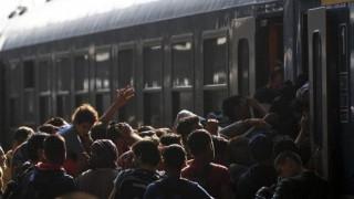 Ουγγαρία: Εκκενώθηκαν τρένα έπειτα από απειλή για βόμβα