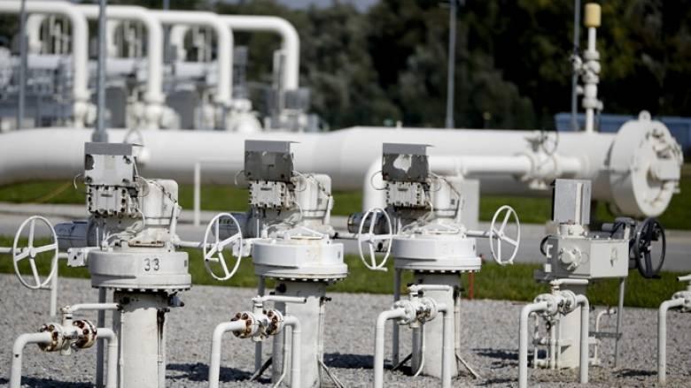 Επιταχύνεται η κατασκευή του Turkish Stream από την Gazprom
