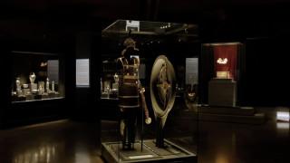 Τι συμβαίνει με τα αρχαία αντικείμενα στη Βεργίνα μετά την επίθεση με ψεκαστήρα