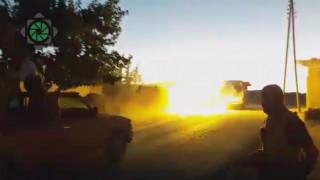 Συρία: Συγκρούσεις μεταξύ αντίπαλων ισλαμιστικών παρατάξεων - Δύο νεκροί (vid)