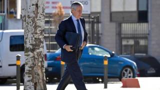 Θρίλερ στην Ισπανία: Νεκρός με μια σφαίρα στο στήθος βρέθηκε τραπεζίτης