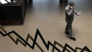 Χρηματιστήριο: Κλείσιμο με άνοδο