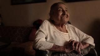 Μαρίνα Βαλιέρι. Μία συνάντηση με την μικρανηψιά του Κωνσταντίνου Καβάφη