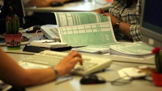 Άνεργος με εισόδημα 0,24 καλείται να πληρώσει 4.470,30 ευρώ στην εφορία (pic)