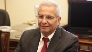 Ο Άντρος Κυπριανού στο CNN Greece: Δεν εκμεταλλευτήκαμε όλα τα περιθώρια στο Κραν Μοντανά