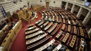 Τροπολογία του ΥΠΕΝ για ρύθμιση θεμάτων που αφορούν στη δασική νομοθεσία