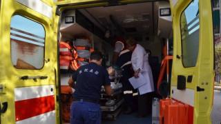 Ζάκυνθος: Γουρούνα συγκρούστηκε μετωπικά με τουριστικό λεωφορείο