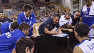 Eurobasket U20: Στους 8 η εθνική ομάδα, νίκησε δύσκολα το Μαυροβούνιο