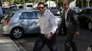 O Τσίπρας στην ΠΓ του ΣΥΡΙΖΑ: Παρά τις πιέσεις... έχουμε θετικό έργο να αναδείξουμε