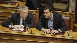 Ο ΣΥΡΙΖΑ πάει πόλωση μέσω... Ηριάννας