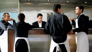 Ευέλικτη απασχόληση για 6 στους 10 εργαζόμενους στον τουρισμό