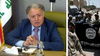 Πρέσβης του Ιράκ στην Αθήνα: Η απελευθέρωση της Μοσούλης, μεγάλη ήττα για την τρομοκρατία