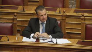 Πετρόπουλος: Στόχος να εκδίδονται 20.000 εκκρεμείς συντάξεις το μήνα
