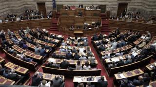 Προσυνεννόηση μάρτυρα της εξεταστικής για την υγεία με τον ΣΥΡΙΖΑ κατήγγειλε η ΝΔ