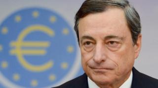 Ντράγκι: Θέμα της Ελλάδος η έξοδος στις αγορές – Προέχει η επανάκτηση της εμπιστοσύνης