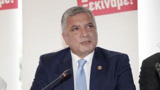 Ο Πατούλης αφήνει ανοιχτό το ενδεχόμενο υποψηφιότητας για το Δήμο Αθηναίων