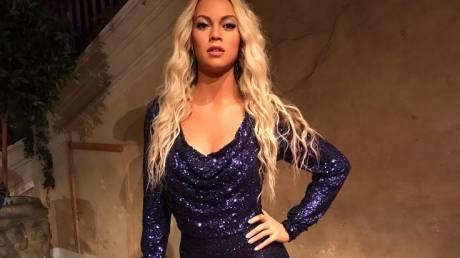 Beyoncé: Oργή για το «εκτρωματικό» κέρινο ομοίωμα στο Μαντάμ Τισό