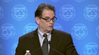 ΔΝΤ: Θετικό στην έξοδο στις αγορές, αλλά με «ταβάνι» χρέους