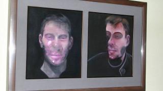 Βρέθηκαν κλεμμένοι πίνακες του «καταραμένου» Φράνσις Μπέικον αξίας 25 εκατ.