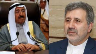 Το Κουβέιτ έδωσε εντολή στον πρέσβη του Ιράν να αποχωρήσει εντός 48 ημερών