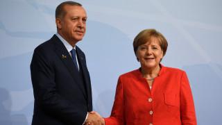 Τα μέτρα της Γερμανίας κατά της Τουρκίας ως αντίποινα για την προφυλάκιση του ακτιβιστή