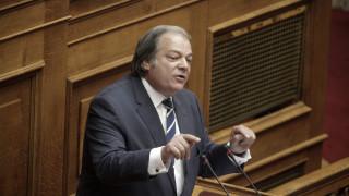 Πονοκέφαλος οι Ανεξάρτητοι Έλληνες για την κυβέρνηση στο νομοσχέδιο για τα αποτεφρωτήρια
