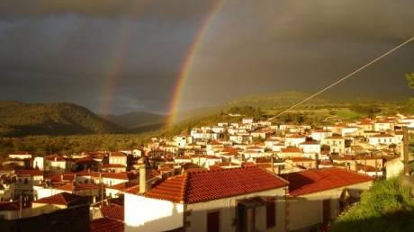 Βρίσα: Πειρατές, Τούρκοι κατακτητές, σεισμοί και ένα χωριό που χτίζεται από την αρχή