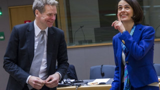 Με μία μόνο λέξη το ΔΝΤ «μπλοκάρει» την Ελλάδα – Οργή για το ύπουλο παιχνίδι