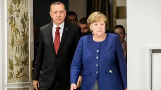 Επικίνδυνη ένταση με «βαριές κουβέντες» ανάμεσα στη Γερμανία και την Τουρκία