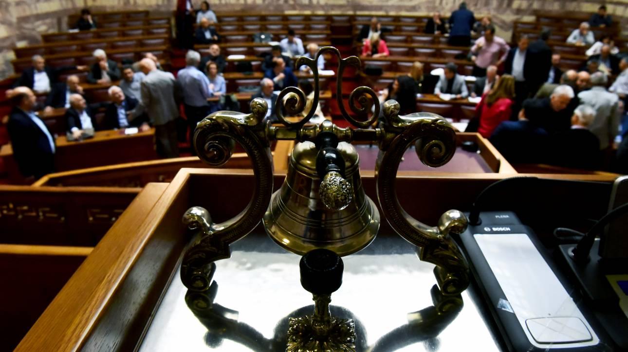 Ομόφωνα ο ΣΥΡΙΖΑ θα καταψηφίσει την πρόταση της ΝΔ για εξεταστική επιτροπή