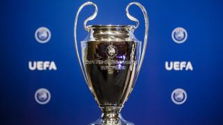 Champions League: Οι λίστες του Ολυμπιακού και της ΑΕΚ