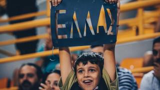 Eurobasket U20: Επική πρόκριση της εθνικής στους 4 (vid)