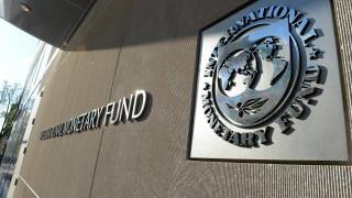 Κατ' αρχήν έγκριση προγράμματος 1,6 δισ. ευρώ από το ΔΝΤ