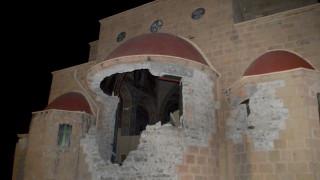 Σεισμός Δωδεκάνησα: Οι πρώτες πληροφορίες για τους δύο νεκρούς (pics)