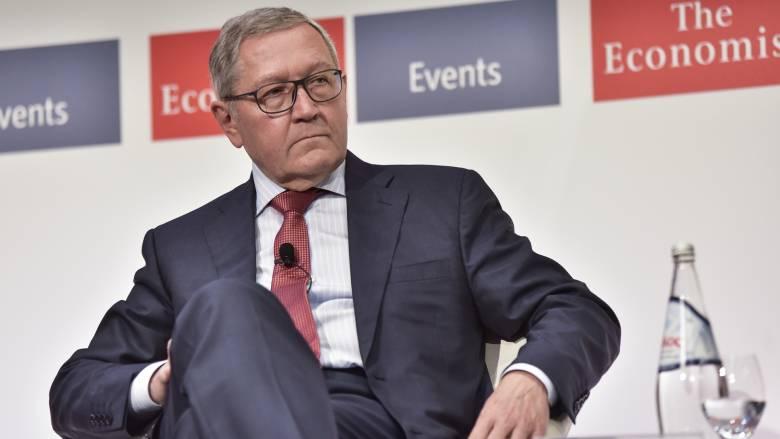 Ρέγκλινγκ: Χέρι - χέρι με το ΔΝΤ εως το 2018