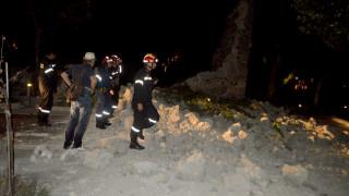 Σεισμός Δωδεκάνησα: Εικόνες καταστροφής στην Κω